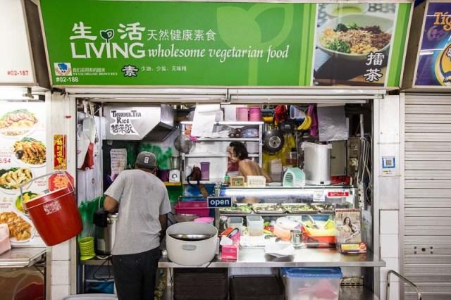 Bukit Timah Market & Food Centre 10 (1 Of 1)