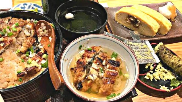 Man Man 3 online 800x450 Unagi Showdown: We Compared 3 Specialty Grilled Eel Restaurants In Singapore To Find The Best
