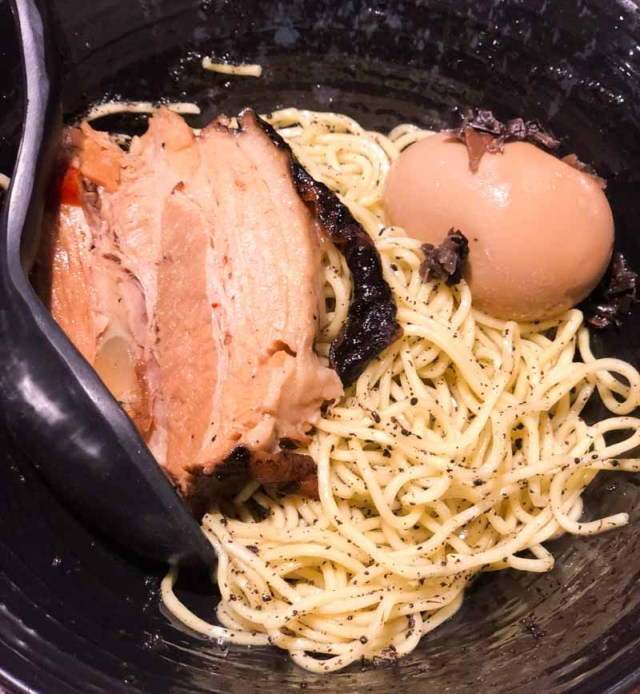 Truffle Noodles Listicle 24 16 Truffle Noodle Dishes In Singapore To Keep You Trufflin' Every Day