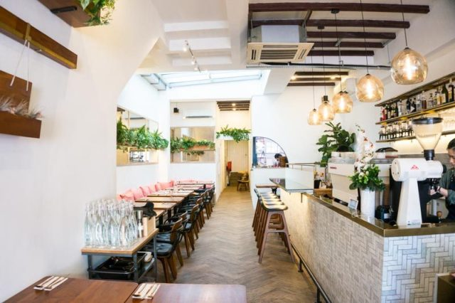 bearded bella 3.1 800x532 Bearded Bella: Legit Coffee & Quirky Melbourne Inspired Brunch Dishes At Tanjong Pagar
