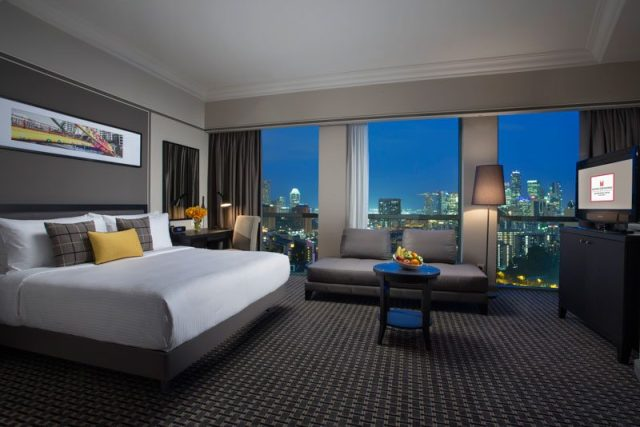 Grand Copthorne Waterfront Hotel Club Deluxe Bayview Room online 1 800x534 10 Hotels In Singapore With Special National Day 2018 Dining & Staycation Promos