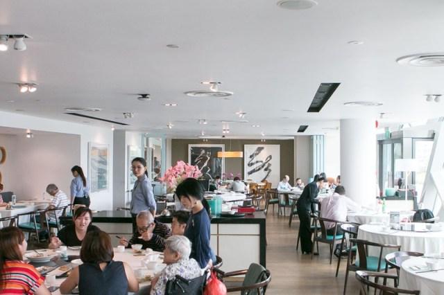 Majestic Bay Restaurant 1