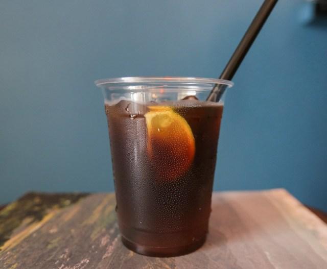 Maxi Coffee Bar 16