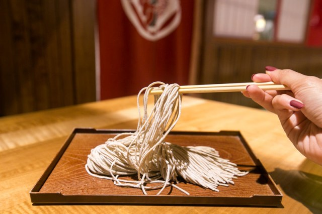 Nadai Fuji Soba Ni hachi 5 Nadai Fuji Soba Ni Hachi: Singapore's First Ice Hotpot & Specialty Soba At 100AM Mall