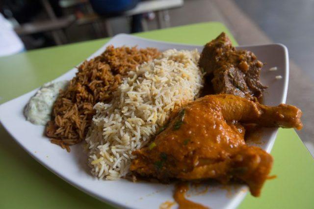 Abu Mubarak Mandi Rice 4