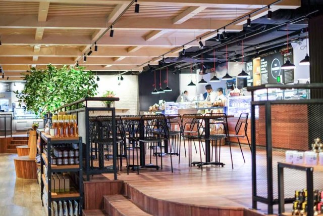 Chope Deals The Providore Online 01