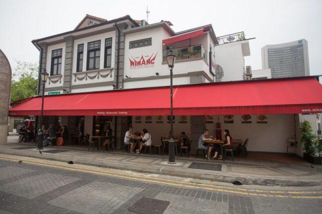 Rumah Makan Minang 2 2