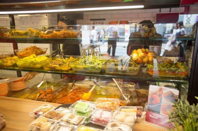 Rumah Makan Minang 4
