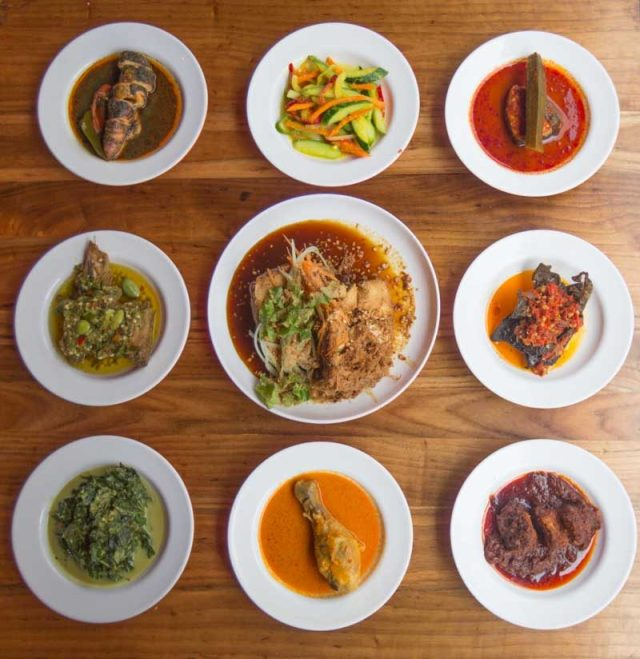 Rumah Makan Minang 8 2