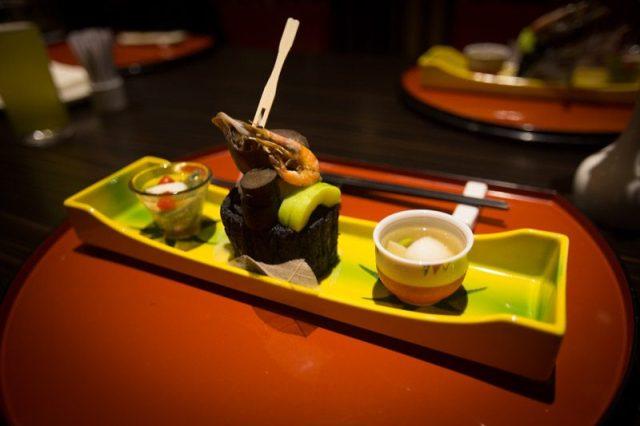 Shima Restaurant 5