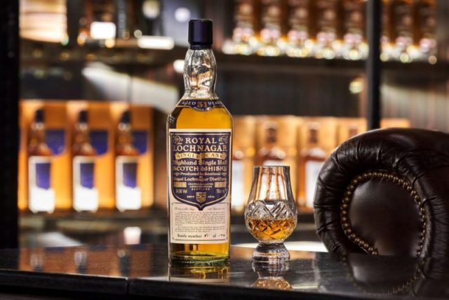 The Grande Whisky Collection Online 1