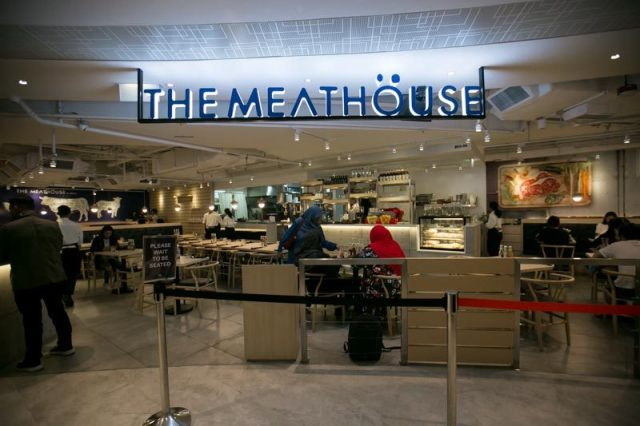 The Meathouse 19