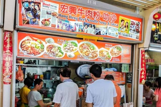 Best Beef Noodles 4 Online