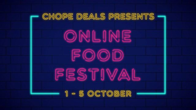 Chope Deals 8 1 800x450 10 Dining Deals To Get You Excited For Singapore's Biggest Online Food Festival From 1 – 5 Oct