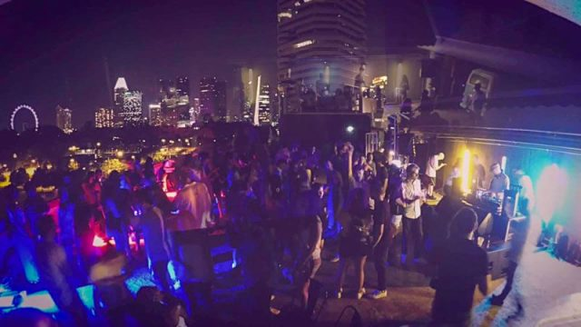 Last Escape ONLINE 1 800x450 Party One Last Time On A Rooftop Carpark At The Great Escape's Farewell Party This 30 Sep