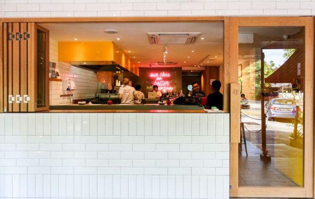 Mo + Jo Burgers 2