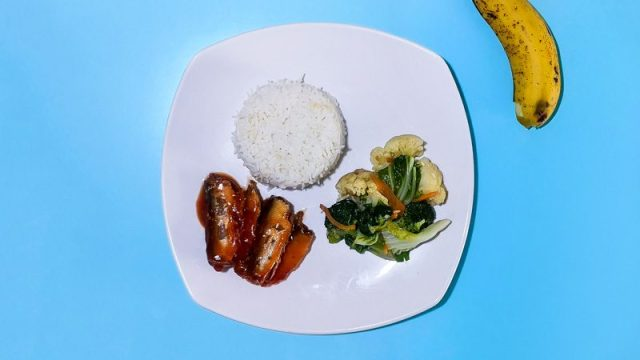 prison food 5 800x450 Life Behind Bars: What Prisoners Eat In Singapore Changi Prison