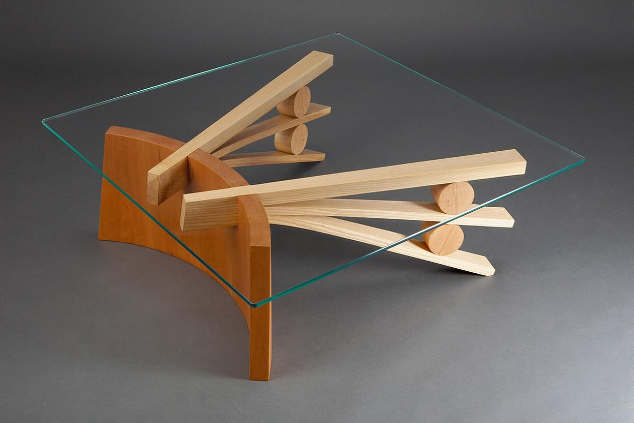 tanoto coffee table