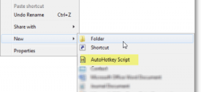 T3:09 | Use AutoHotKey To Automatically Add Email Signatures