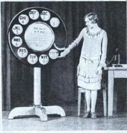 Giantfonedial