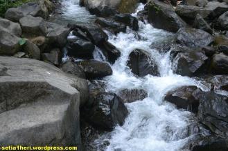 aliran air