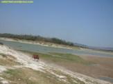 danau di waduk pacal