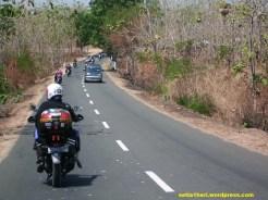 jalan bojonegoro-nganjuk