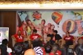 Road Show OVJ Surabaya