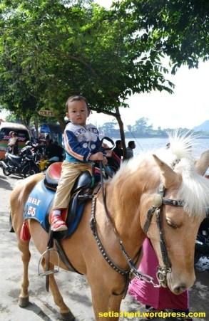 sakti naik kuda