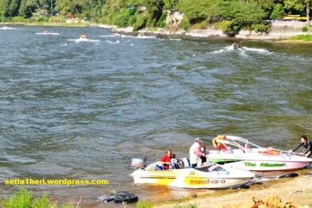 tarif speed boat 40 ribu