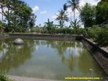 kolam di makam raden djojo