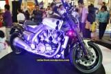 Ghost Rider Motor V-Max
