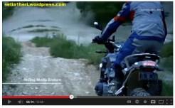 Riding Mode Enduro