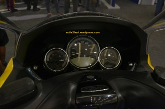 dashboard tmax