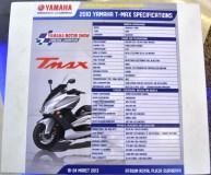 spek tmax