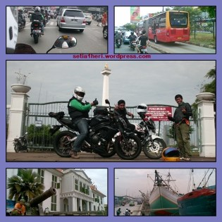 cityride at jakarta bareng prides
