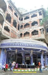masjid tiban ngalam