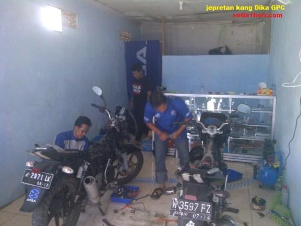 GPC Motor Shop
