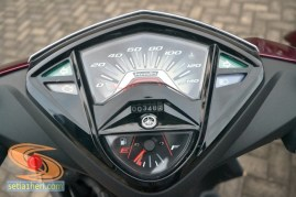dashboard gt 125 eagle eye