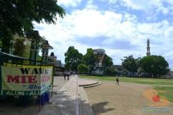 alun-alun banjarnegara (2)