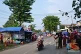 Haul Mbah Syafii Pongangan Manyar Gresik tahun 2014 (1)