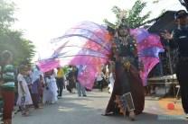 Haul Mbah Syafii Pongangan Manyar Gresik tahun 2014 (8)