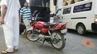 motor-motor di sektiar makkah saudi arabia (8)