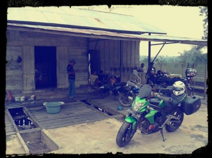 gpc road to borneo 2014