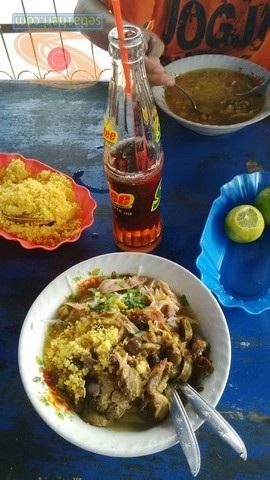 Soto Ayam Cak To Cabang rungkut SIER (5)