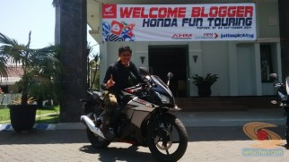 Honda Fun Turing with Blogger Jawa Timur 2014 (8)