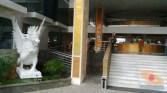 Harris Hotel Bukit Jimbaran yang ada di sekitaran Jl. Uluwatu Badung Bali (2)