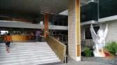 Harris Hotel Bukit Jimbaran yang ada di sekitaran Jl. Uluwatu Badung Bali (3)