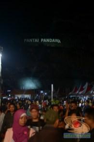 Honda Bikers Day 2014 di Pantai Pandawa Bali (22)