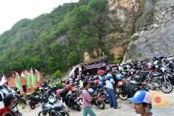 Honda Bikers Day 2014 di Pantai Pandawa Bali (4)